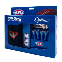 AFL Official Gift Pack Essendon Bombers